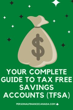 When looking at saving for retirement, or saving for a short term goal, a Tax Free Savings Accounts (TFSA) can be a great tool in your financial wellness toolkit. #finance #financialplanning #debt #budgeting #budgetingtips #money #moneysavingtips #financialfreedom #livingfrugal #frugal #savingaccounts #saving #moneysaving Free Savings Account, Savings Accounts, Saving For Retirement, Retirement Planning, Short Term Goals, Tax Free, Managing Your Money, Investing Money, Budgeting Tips