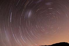 60 minutes of Night Sky