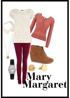 Not wild about the shoes, but cute outfit. Barbie Wardrobe, Mary Margaret, Summer Outfits, Cute Outfits, Disney Inspired Fashion, Fandom Outfits, Fandom Fashion, Character Outfits, Everyday Outfits