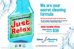 Download free house cleaning flyers and ad ideas fully editable and create amazing flyers for your cleaning business by customizing our easy to use templates download flashek Gallery