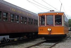 7 Amazing Day Trips You Can Take By Train In Ohio