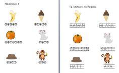 Långsam inlärning – bokstäverna | Learn To Read, Education, Reading, Classroom Ideas, Tips, Ska, Advice, Reading Books, Teaching