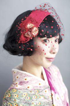 【和×レトロモダン】カラフルでオシャレな和風ウエディングを♡   結婚式準備はBLESS(ブレス)