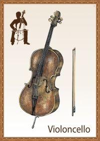 Hudební nástroje | Didaktické pomůcky Novadida Violin, Musical Instruments, Musicals, Preschool, Songs, Flute, Activities, Sheet Music, Music