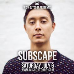 Subscape @ WiSH Outdoor 2013