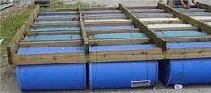 Floating docks or barges DYI | business, industrial | London | Kijiji