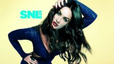 #Megan #Fox #MeganFox #SNL