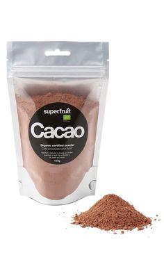 Bild på Superfruit Cacao Powder 150 g