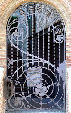 Barcelona - Av. Tibidabo 069 d