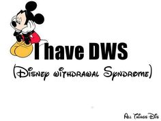 I have only been back one day and next year's trip is already planned. I seriously have DWS! Disney Fanatic, Disney Nerd, Disney Addict, Disney Girls, Disney Love, Disney Magic, Disney Style, Disney World Fl, Disney Names