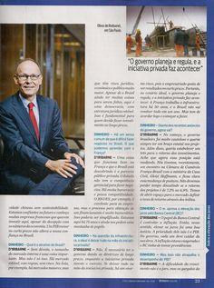 Revista IstoÉ Dinheiro - Página 2