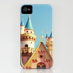 $35 Disneyland iPhone Case