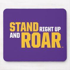 LSU Tigers: products at Zazzle School Spirit Posters, Cheer Posters, Lsu Merchandise, Lsu Gear, Freshman Orientation, Louisiana State University, University College, Spirit Signs, Football Signs