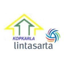Logo Koperasi Karyawan Lintasarta
