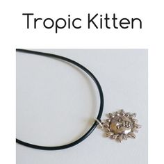 Chokers for sale, cheap prices, amazing quality tropickitten.storenvy.com