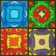 *Fun Art 4 Kids: Mandalas