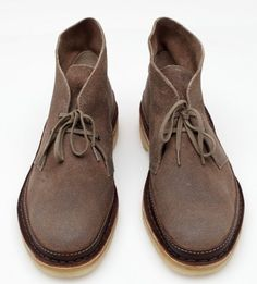 Clarks Originals | Desert Guard