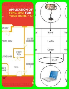 Feng Shui Tips for Your Home Office Feng Shui Desk, Feng Shui Home Office, Feng Shui Tips, Home Office Setup, Bedroom Chair, Living Room Chairs, Bedroom Seating
