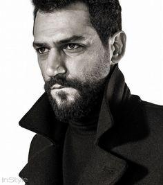 Stil & Erkek: Murat Yıldırım
