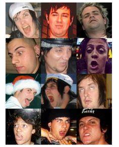 These beautiful weirdos are my idols.