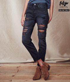 Girls Jeans   Aéropostale