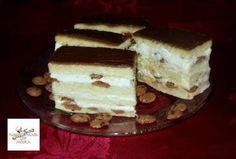 Receptek, és hasznos cikkek oldala: Csokis habos mámor My Recipes, Tiramisu, Sweets, Breakfast, Ethnic Recipes, Cukor, Food, Xmas, Morning Coffee