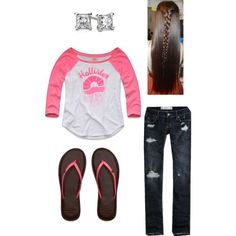 Perfect hollister outfit