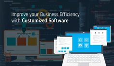 Every business has unique needs that are unsupported by off the shelf software. Read the article to know the benefits of custom software for your business. Software Development, Improve Yourself, Periodic Table, Reading, Business, Shelf, Unique, Things To Do, Germany