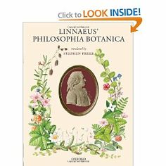 Linnaeus' Philosophia Botanica: Carl Linnaeus, Stephen Freer: 9780198569343: Amazon.com: Books