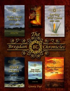 Storm Clouds Rolling In (#1 in the Bregdan Chronicles Historical Fiction Romance Series) #Free #Kindle #books