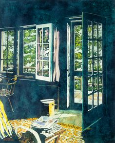 m.zarowsky~cottage, lake muskoka #7