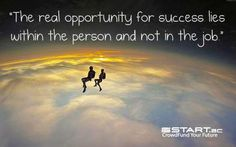 You are the only one who can decide how successful you will be. https://apps.facebook.com/startacapp #crowdfunding