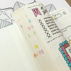 The beauty of the Bullet Journal system is its flexibility and adaptability. Here's 12 productivity hacks to take your Bullet Journal to the next level! Bullet Journal Index, Bullet Journal Hacks, Bullet Journal Layout, Bullet Journal Inspiration, Bullet Journals, Journal Art, Journal Prompts, Art Journals, Bujo