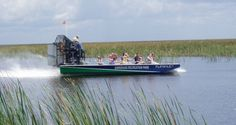 2-for-1 Offer: SAWGRASS RECREATION PARK Two-for-one admission for the standard 30 Minute Airboat Adventure including parking and all 3 of our Exhibit Areas. Hold an alligator and see a Florida Panther along with 100 other reptiles and mammals! Glide over miles of sawgrass and cattails in the Florida Everglades! Thrilling and memorable this family owned and operated attraction is the best way to see Florida's greatest treasure!  (954) 389-0202