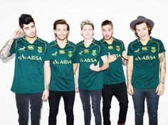 Son tan hermosos