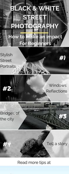 Black & White Photography in the city: 10 pictures you have to take. Black & White | Photography | Beginner Photography | Photography Tips | People | Portrait Photography | Street Photography #photographytips #beginnerphotographer #B&W #StreetPhotography