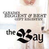 The Bay bridal registry | Work | Pinterest