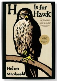 H Is for Hawk - Our Top 10 Favorite Books of 2015 - OPRAH Books
