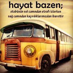 Hayat Bazen...