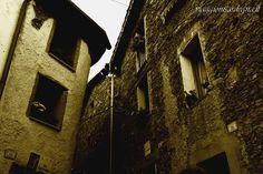 desulo - centro storico