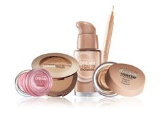 Maybelline... Perfect skin products!!