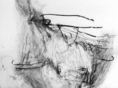 Hoverer by Tara Geer Mood Colors, Mark Making, Beautiful Images, Art Drawings, Abstract Art, Black And White, Charcoal Drawings, Prints, Artwork