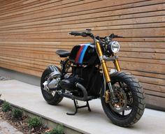BMW motomood