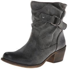 Roxy Women's Sawyer Slouch Boot