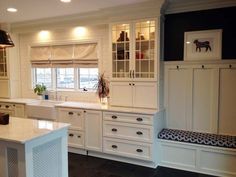 This Highland Park, IL couple earned our respect for the classic 1920s Colonial kitchen redo they entered in our  annual Reader Remodel contest.