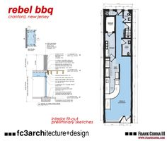 REBEL BBQ - CRANFORD NJ
