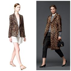 +mood: Animal mood #fashion #moda #styling #animal #positivemood #+mood #zara #sportmax