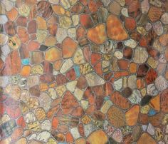 brown privacy stained glass decorative window film vinyl static wf001w45 cling home decor self adhesive decoration