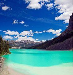 Lake Louise, Alberta, Canada mywebtravelagent.com