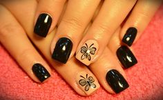 There are so many great nail design ideas around us,today we make a collection of 10 Most Popular Nail Design Ideas for you.We all know nice and neat nails is dream of every woman, and it is a kind… Popular Nail Designs, Great Nails, Nail Polish, Design Ideas, Beauty, Beauty Illustration, Finger Nail Painting, Manicure, Nail Polishes
